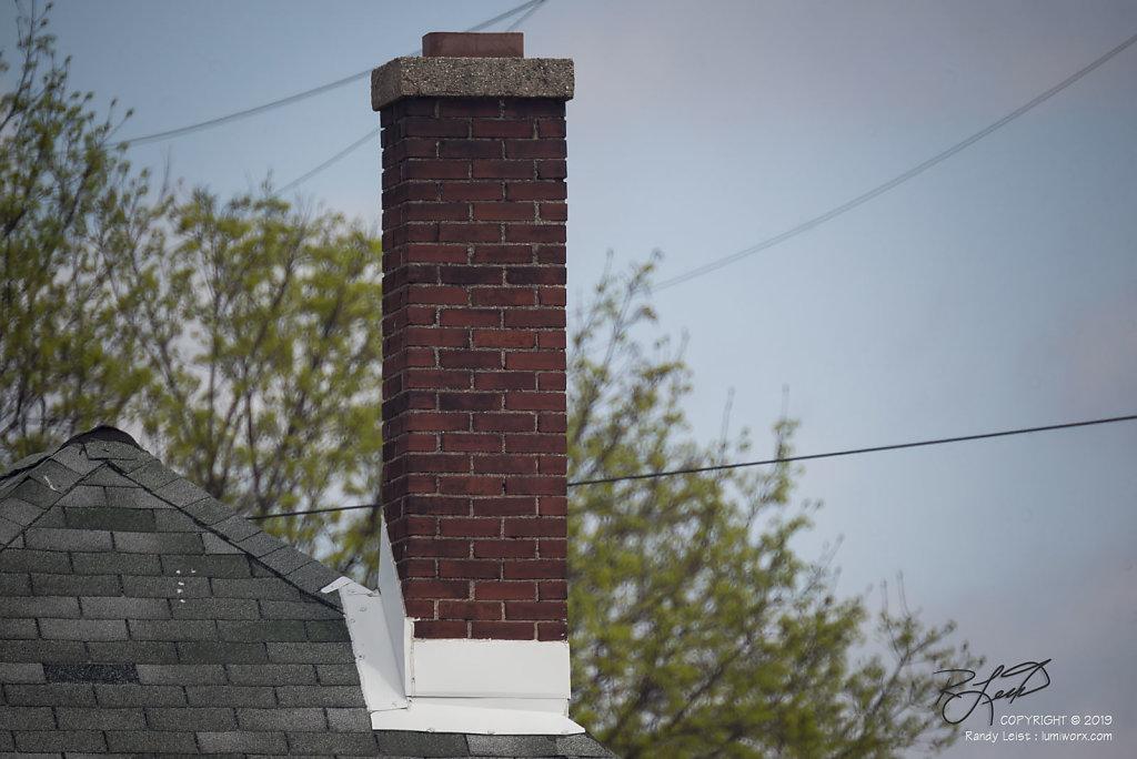 Stove Top Brick - Color